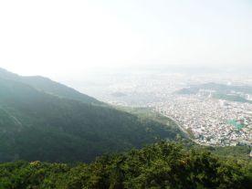 Apsan Mountain 15