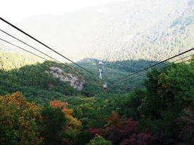 Apsan Mountain 18