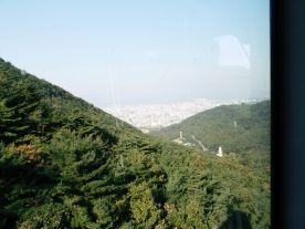 Apsan Mountain 2