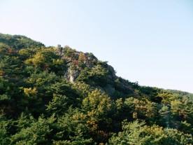 Apsan Mountain 3