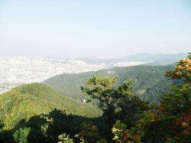Apsan Mountain 6