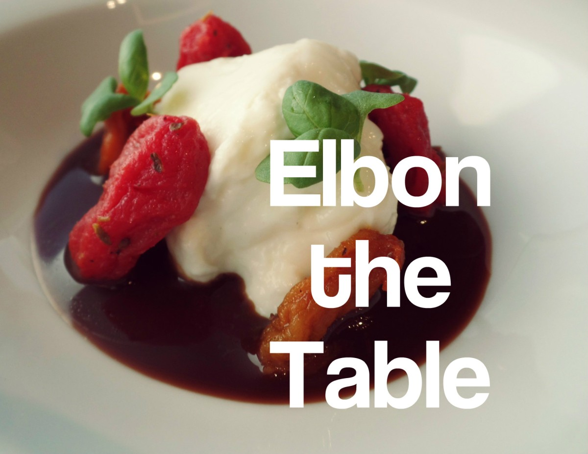 Elbon the table | A Review
