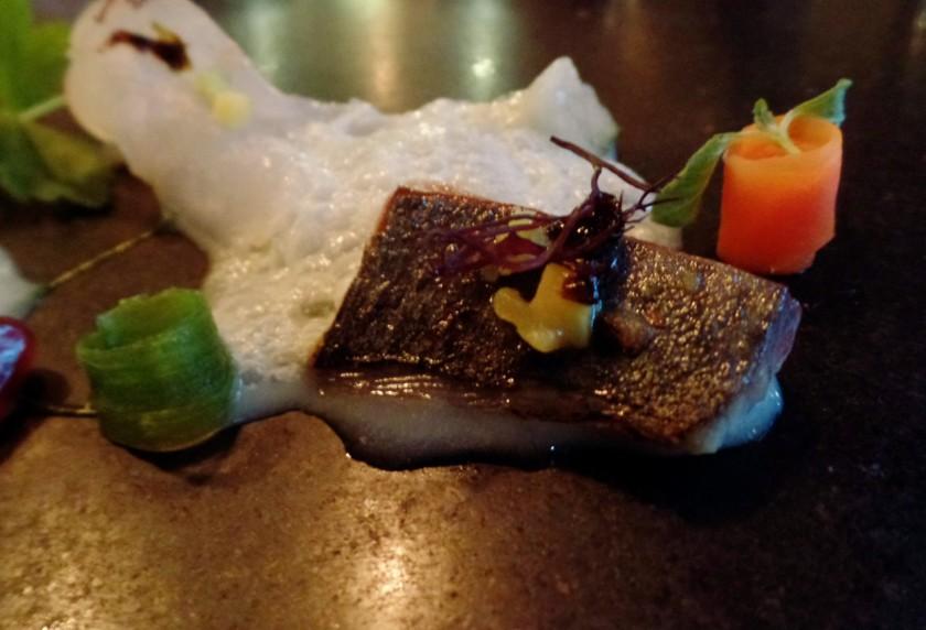 Raw Fish Starter 2