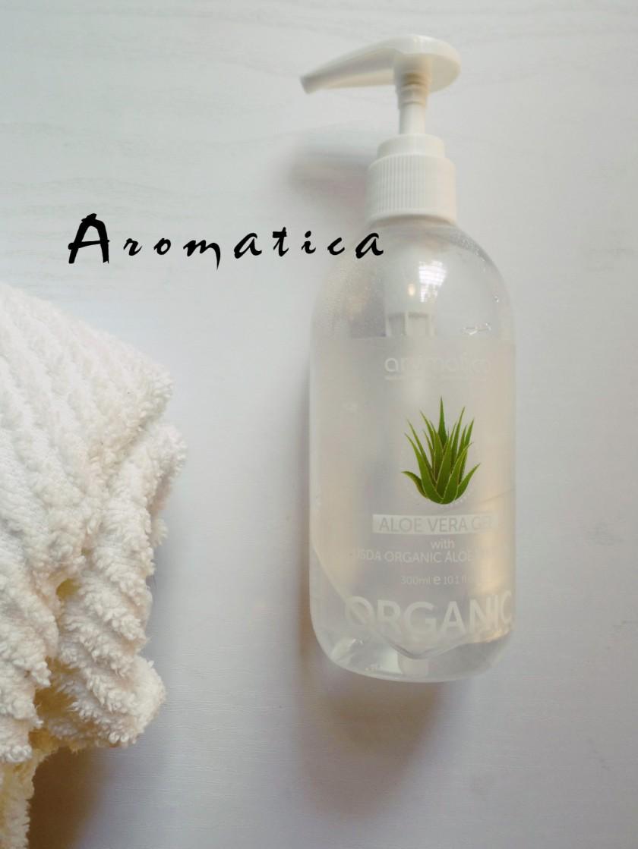 Aromatica korea