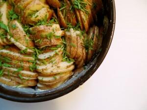 Potato Roast 2
