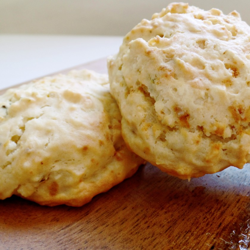 olive oil drop biscuits 2
