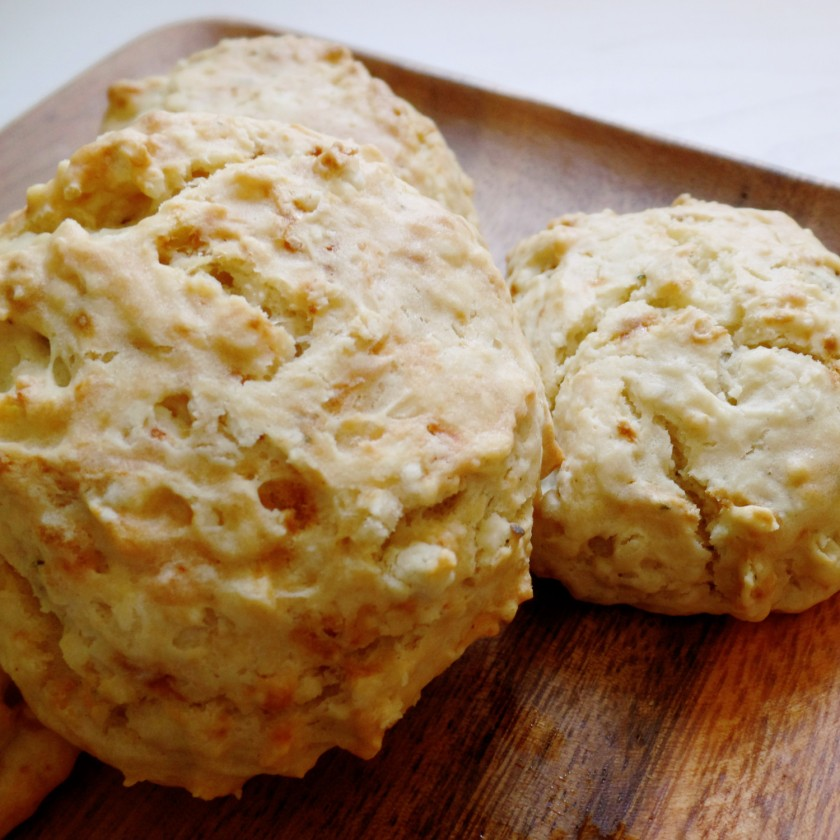 olive oil drop biscuits 3