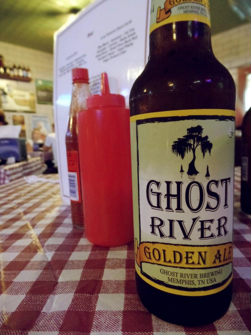 Gus's Memphis Golden Ale