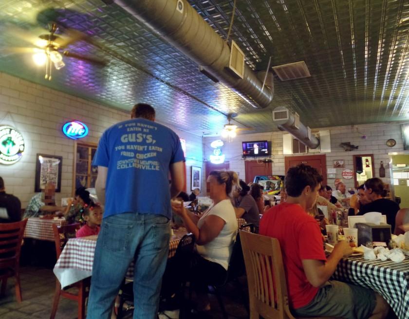 Gus's Memphis