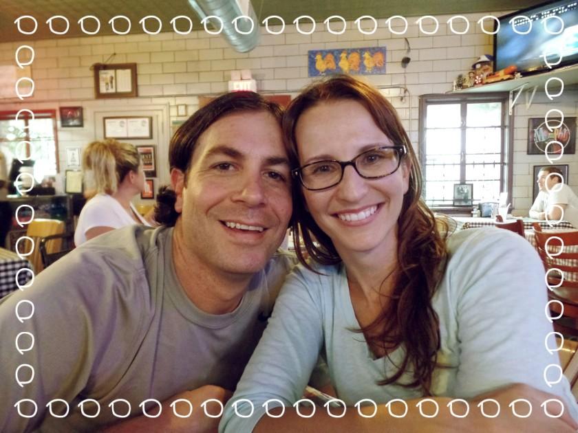Jodie Aaron at Gus's