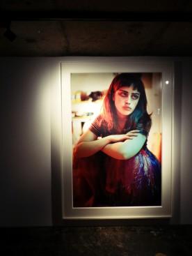 Cindy Sherman, Self-Portrait