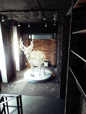 Arario Museum Jongno Seoul Korea 18