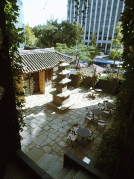 Arario Museum Jongno Seoul Korea 6