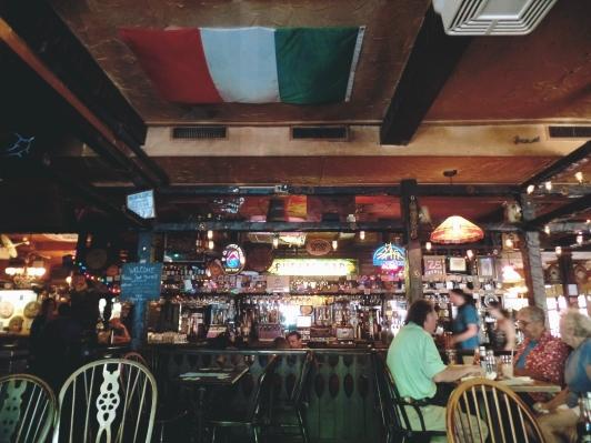 Horse Brass Pub portland
