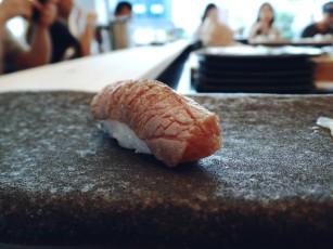 Roasted Tuna Belly