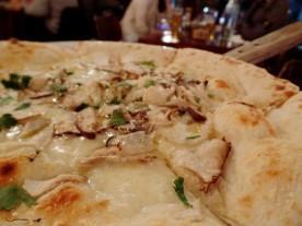 4 mushroom pizza giani's napoli pizzeria garosugil seoul 3