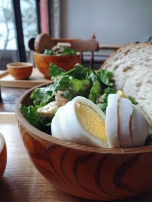 Bad Farmers Sinsa Garosugil Salad 2