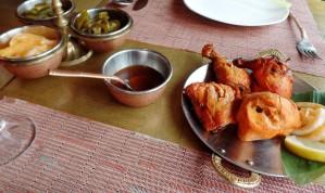 chicken tikka om restaurant samcheong seoul 2