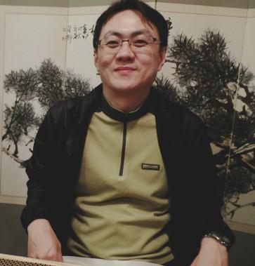 phil @ mingles seoul