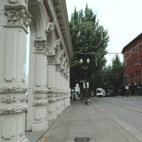 portland oregon downtown 6