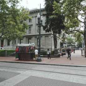 portland oregon downtown 7