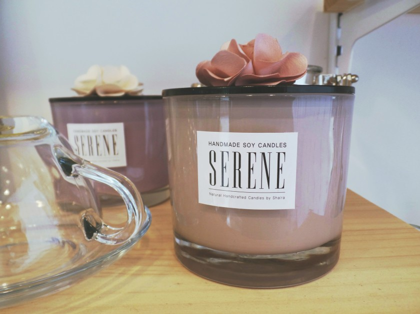 Serenity Candle Making 003