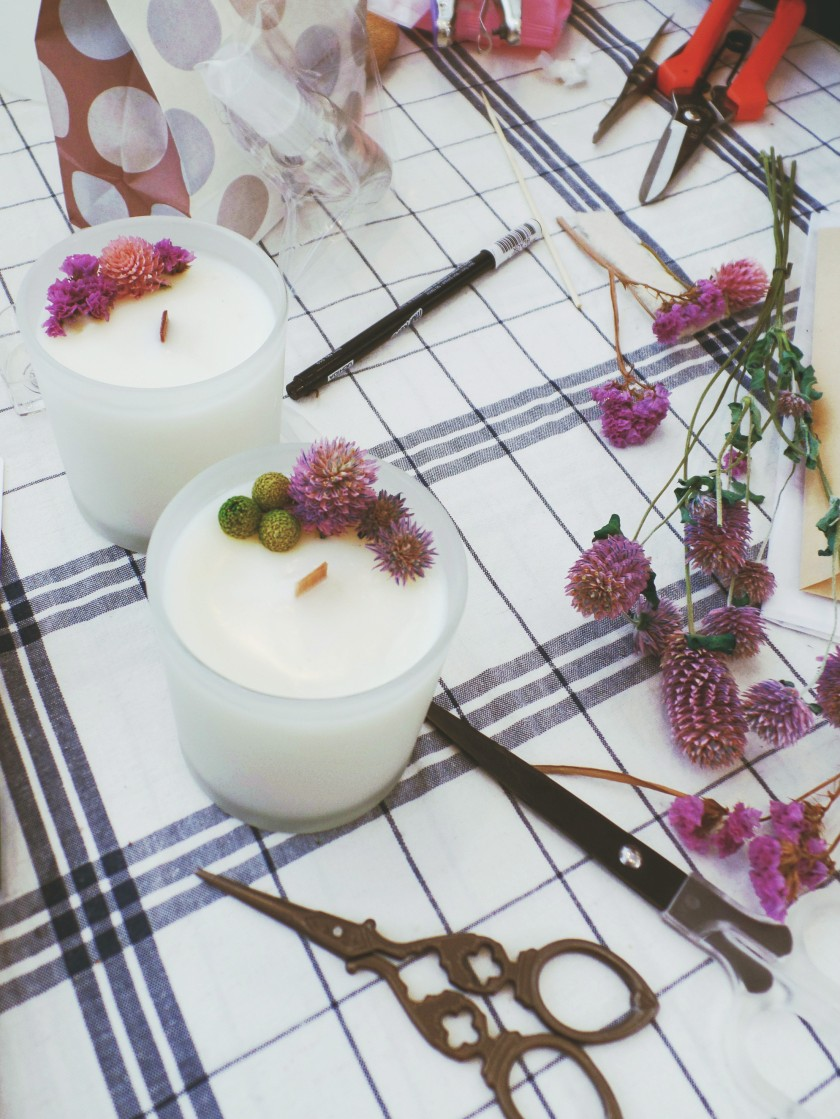 Serenity Candle Making 011