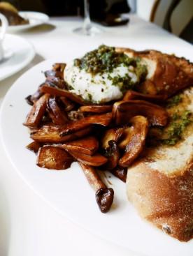 The Flying Pan Breakfast Flying Pan White Garosugil