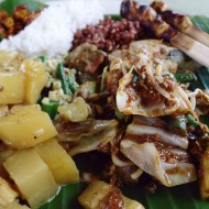 Paon Cooking Class Ubud plate 3