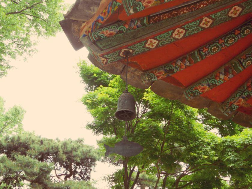 Bongeunsa Temple 19