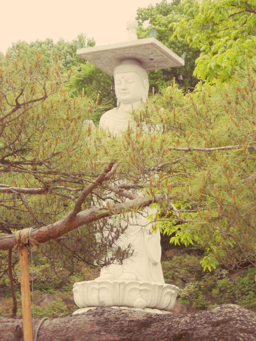 Bongeunsa Temple 24