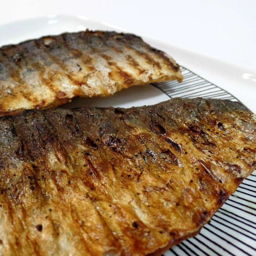 Crispy Skinned Fish 003