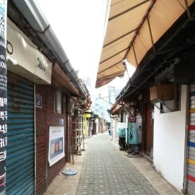 Ikseondong Seoul Hanok Village 004