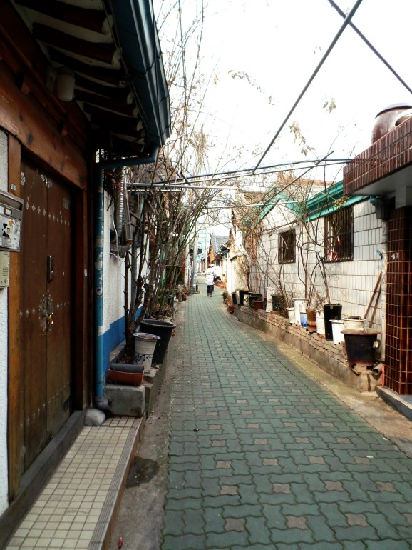 Ikseondong Seoul Hanok Village 016