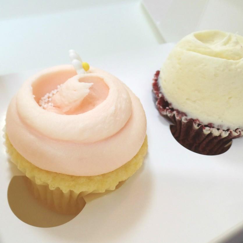 Magnolia Bakery Seoul 004