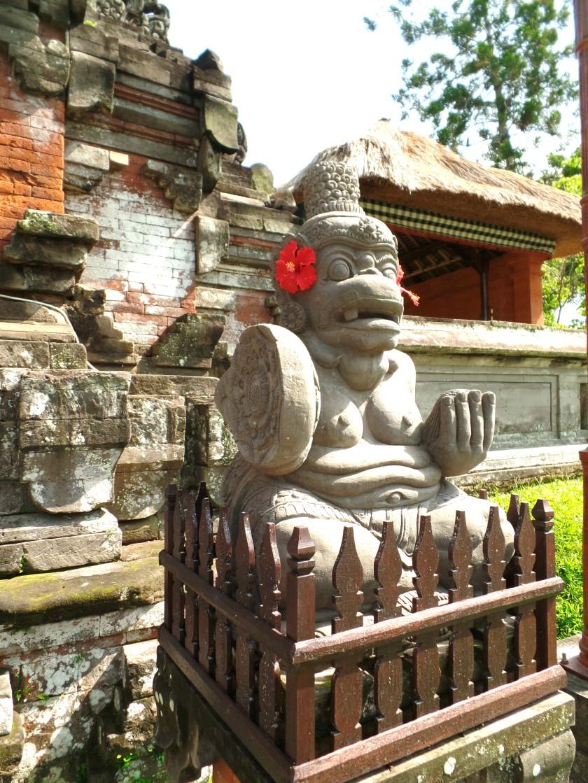 Taman Ayun Temple 003