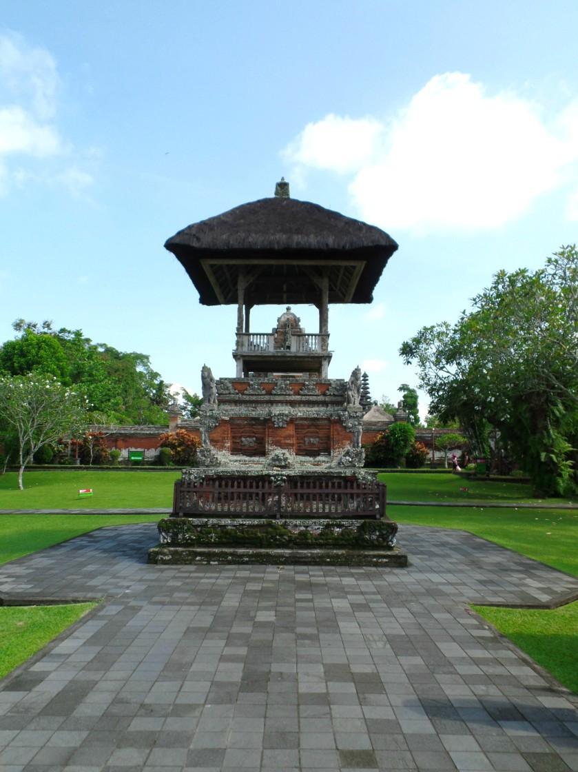 Taman Ayun Temple 004