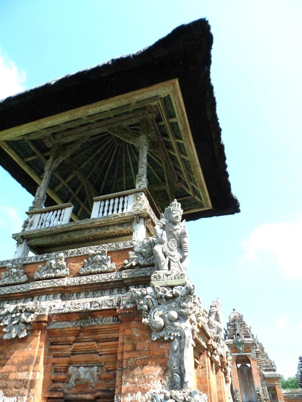 Taman Ayun Temple 005