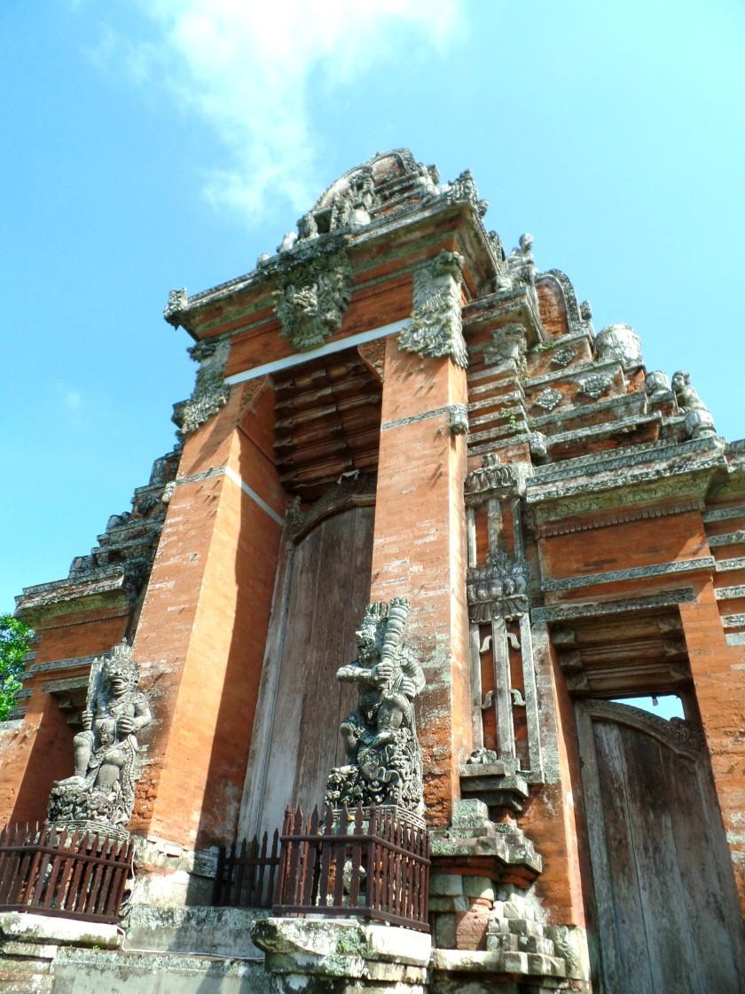 Taman Ayun Temple 006