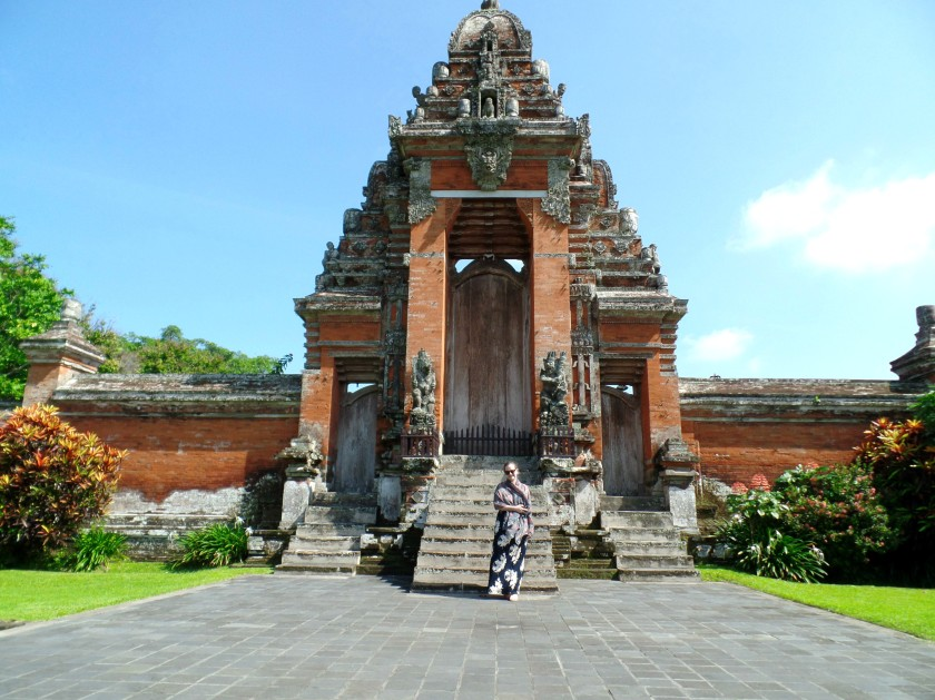 Taman Ayun Temple 008