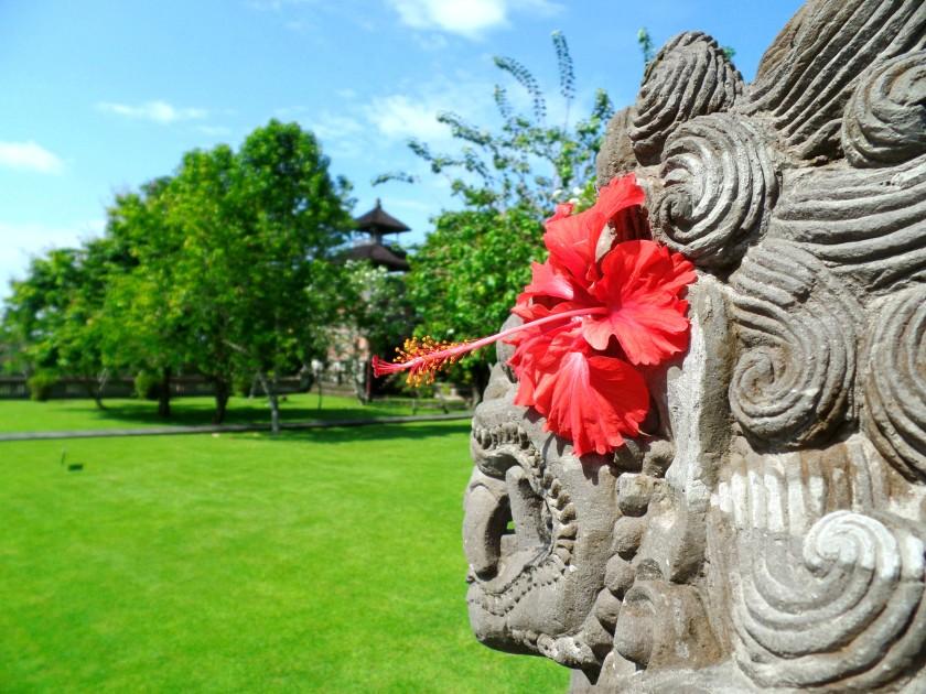 Taman Ayun Temple 009