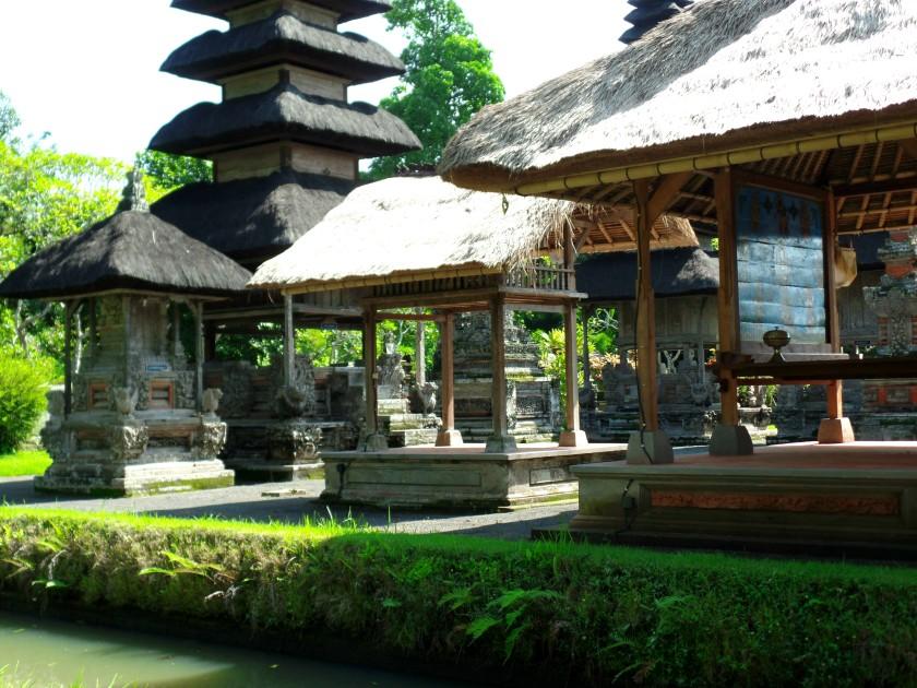 Taman Ayun Temple 010