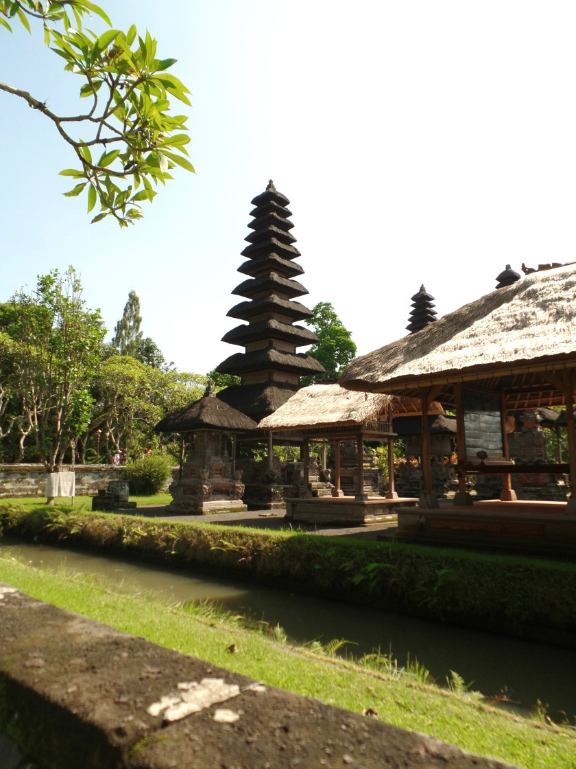 Taman Ayun Temple 011