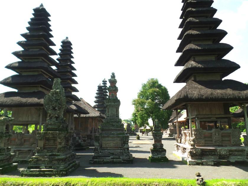 Taman Ayun Temple 012