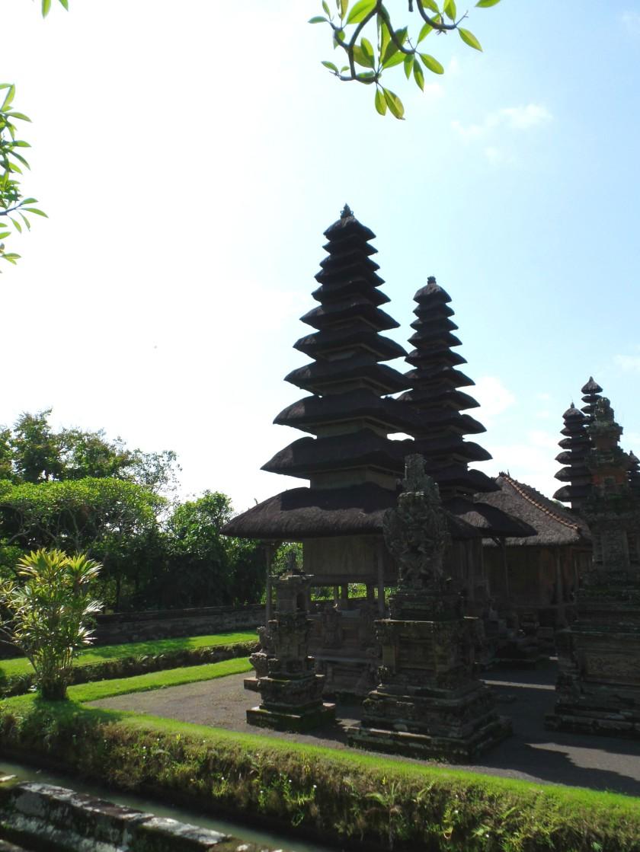 Taman Ayun Temple 014