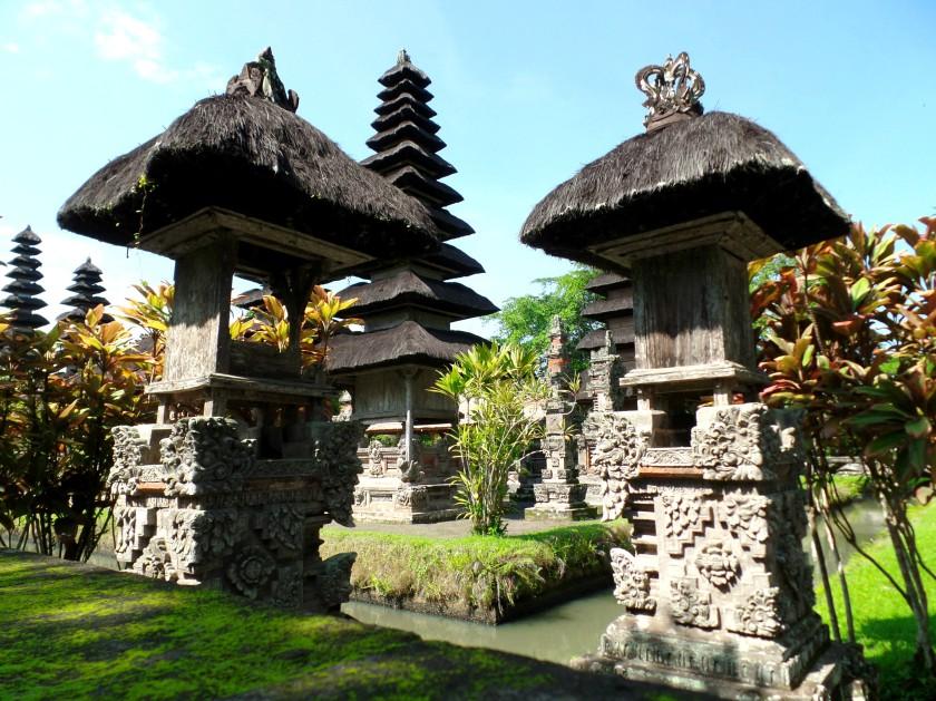 Taman Ayun Temple 015