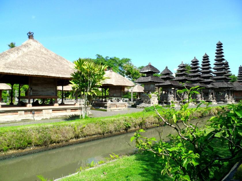 Taman Ayun Temple 016