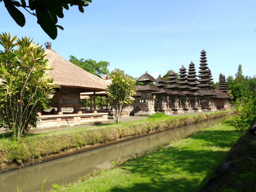 Taman Ayun Temple 017
