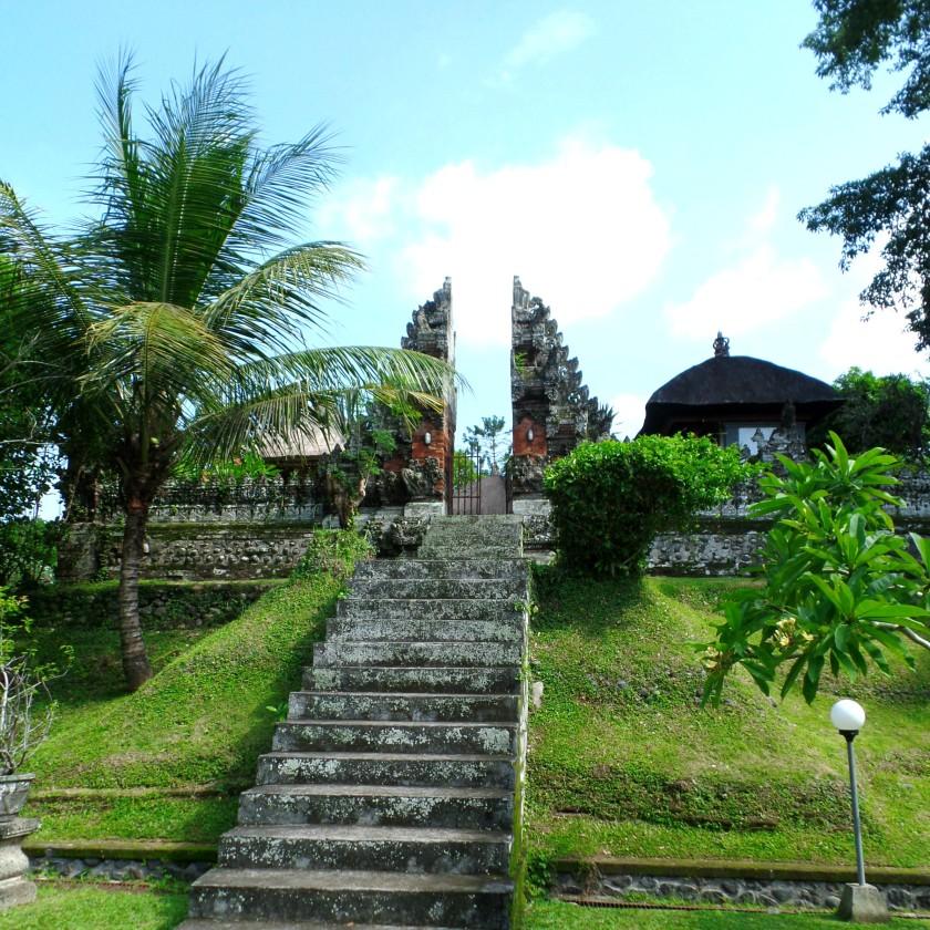 Taman Ayun Temple Public Temple
