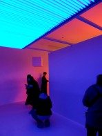 Chromosaturation Carlos Cruz Diez 002